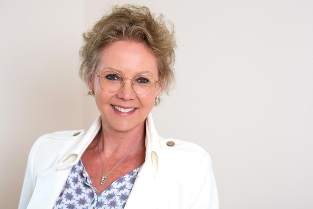 Heilpraktikerin für Psychotherapie Petra Karge
